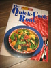 The Australiens Womens Weekly: The Quick Cook Book. 1992.