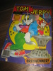1991,NR 007, TOM & JERRY