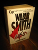 SMITH, WILBUR: SVERDETS MAKT. 1991.