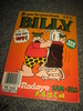 1992,nr 171, BILLY serie pocket.