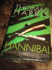 HARRIS, THOMAS: HANIBAL. 1999.
