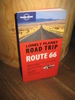 LONELY PLANET ROAD TRIP. ROUTE 66. 2003.