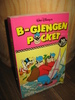 19??,nr 019, B GJENGEN POCKET.