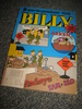 1995,nr 199, BILLY serie pocket.