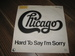 CHICAGO: HARD TO SAY I'M SORRY. 1982.