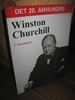 Thorsteinsen: Winston Churchill. 1999.