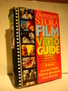 Axelson: Bonnier's STORA FILM & VIDEO GUIDE. 1995