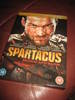 SPARTACUS. THE COMPLETE FIRST SERIES. 18 ÅR, 663 MIN, 2010